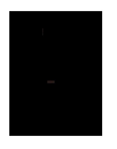 点音源として動作する点駆動スピーカーの動作原理図