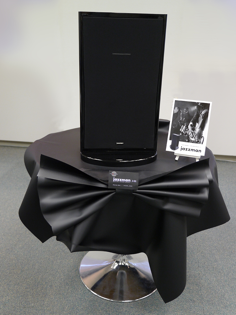 jazz only speaker